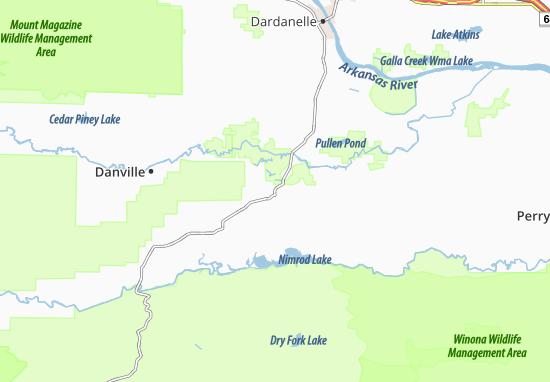 Ola Map