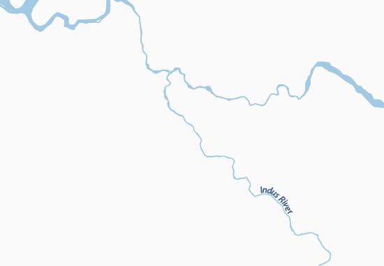 Carte-Plan Parkutta