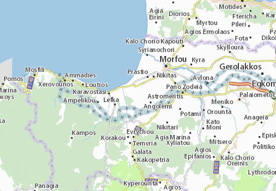 Mapas-Planos Elia