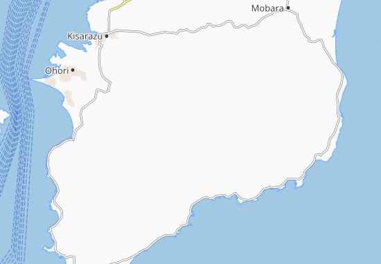 Fujioayashi Map