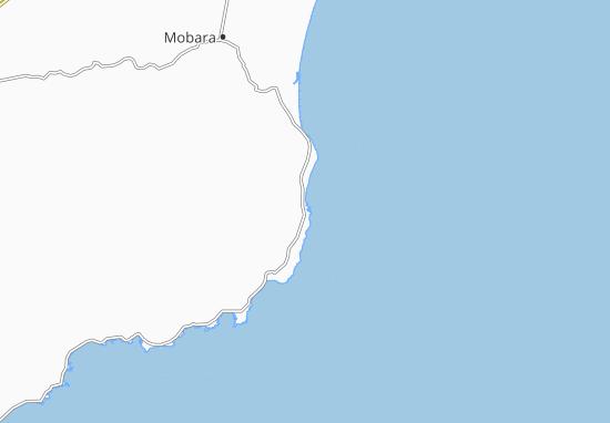 Ohara Map