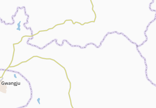 Mappe-Piantine Gorseong