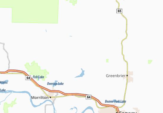 Birdtown Map
