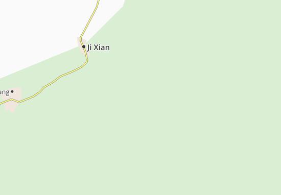 Niushitun Map