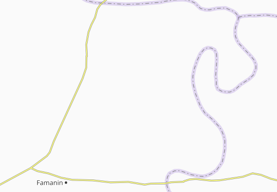 Mapas-Planos Shahanjarin