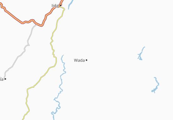 Mappe-Piantine Wada