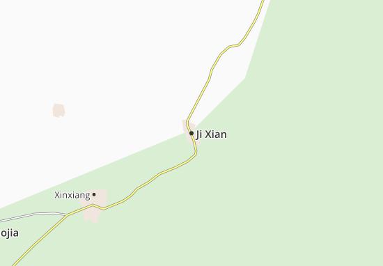 Ji Xian Map