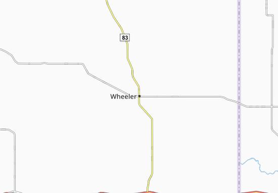 Mapas-Planos Wheeler