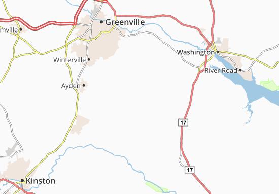 Shelmerdine Map