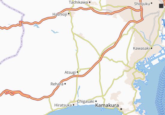 Zama Map