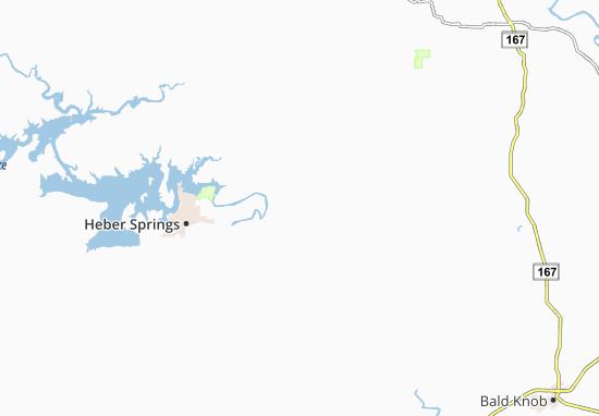 Wilburn Map