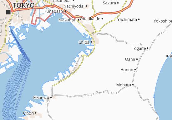 Mappe-Piantine Goi