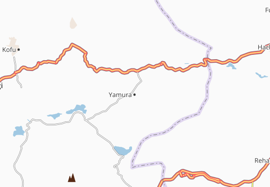 Mappe-Piantine Tsuru