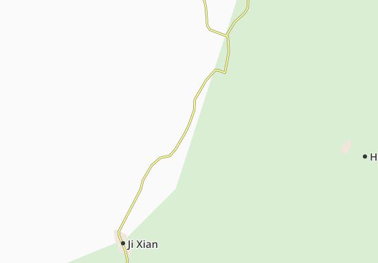 Qi Xian Map