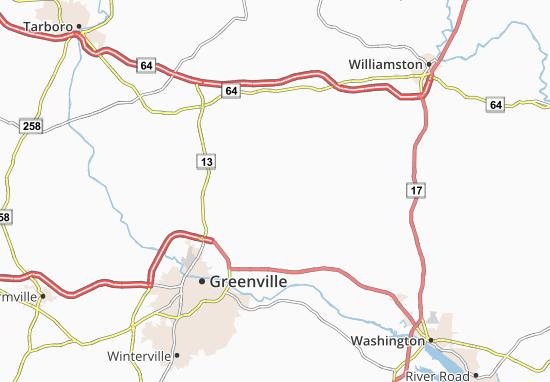 Stokes Map