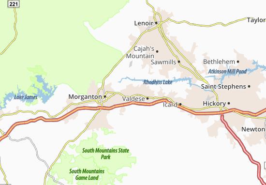 Mappe-Piantine Drexel