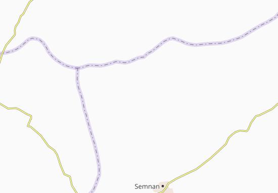 Shahmirzad Map