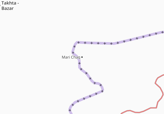 Mari Chaq Map