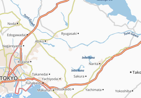 Kioroshi Map