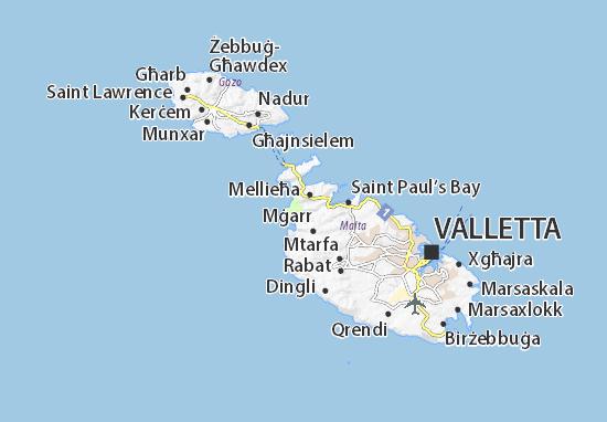 Manikata Map