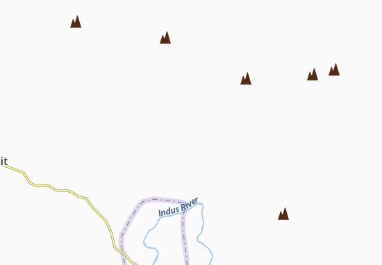 Carte-Plan Dorchan