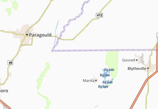 Boynton Map