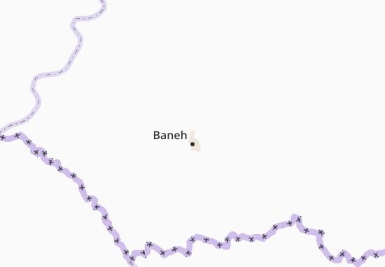 Selehabad Map