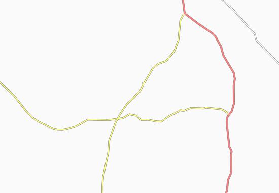 Mapas-Planos Sharifabad
