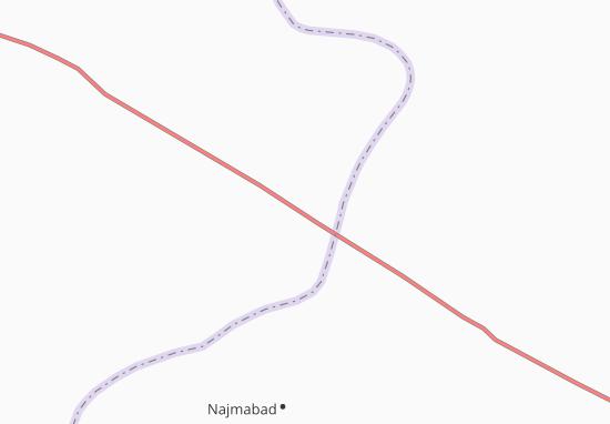 Mapas-Planos Abyek Sofla