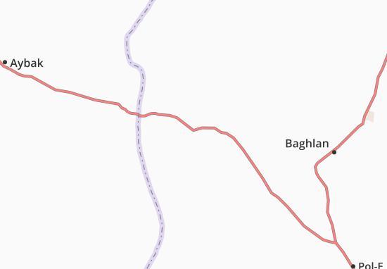 Robatak Map