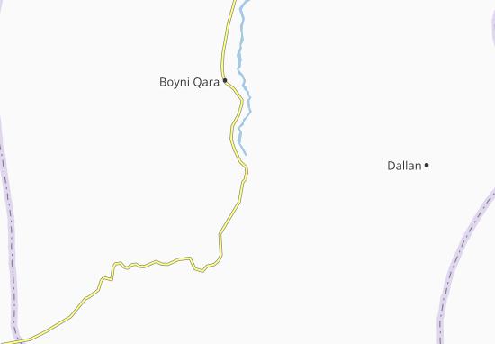 Pul-I-Baraq Map