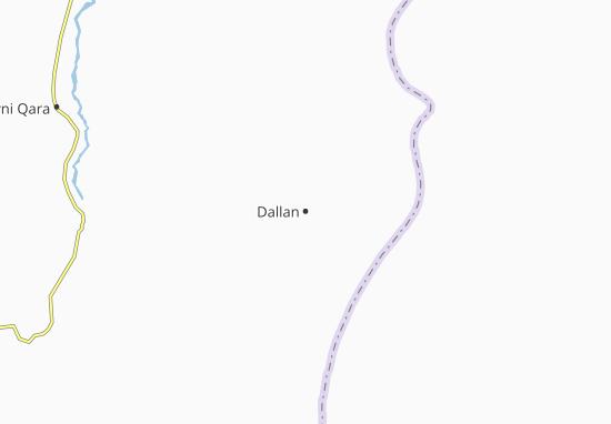 Dallan Map