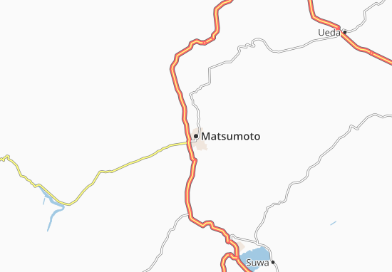 Matsumoto Map