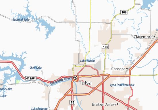 Mapas-Planos Turley