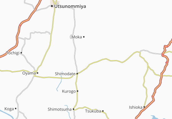 Oguri Map