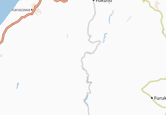 Nishi-Akao Map