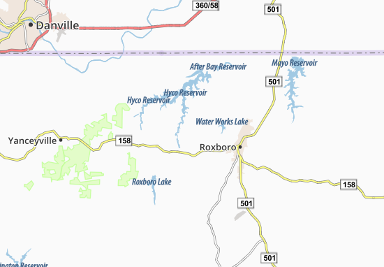 Longs Store Map