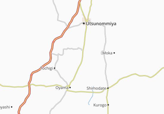 Ishibashi Map