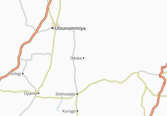 Moka Map