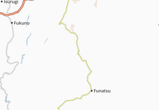 Higashi-Inolani Map