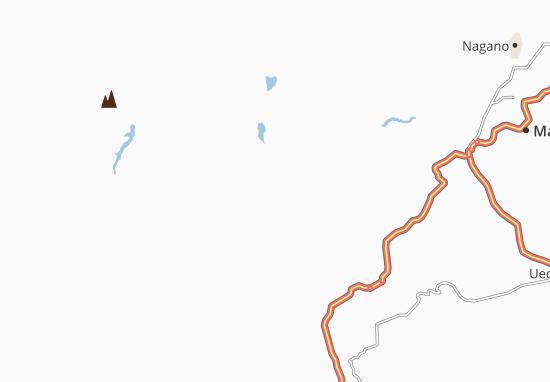 Omachi Map