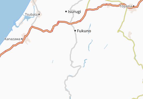 Johana Map