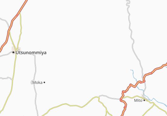 Motegi Map