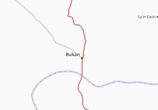 Mirabad Map