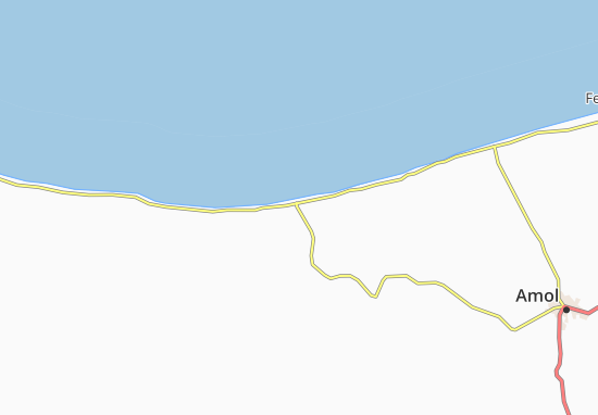 Mappe-Piantine Nur