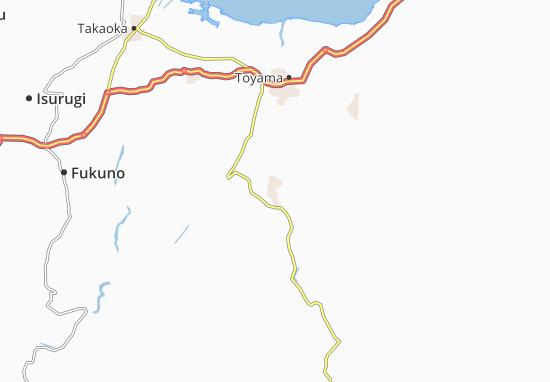 Sasazu Map