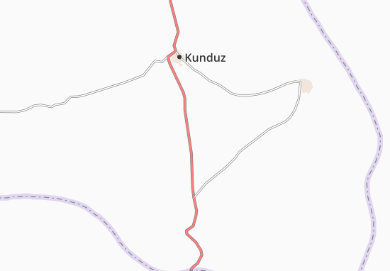 Kaart Plattegrond Madrasah