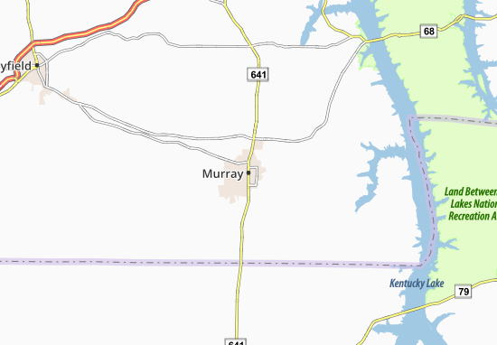 Mappe-Piantine Murray