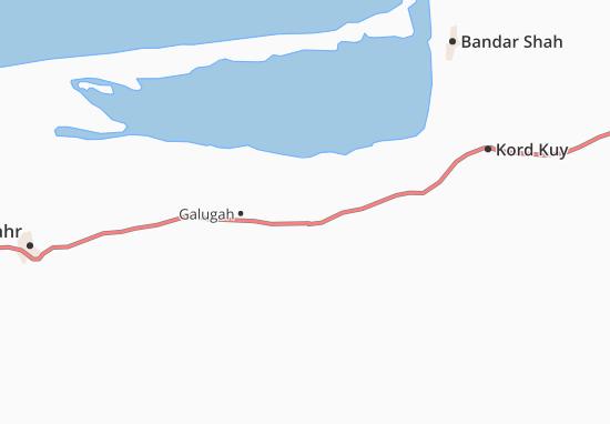 Tolur Map