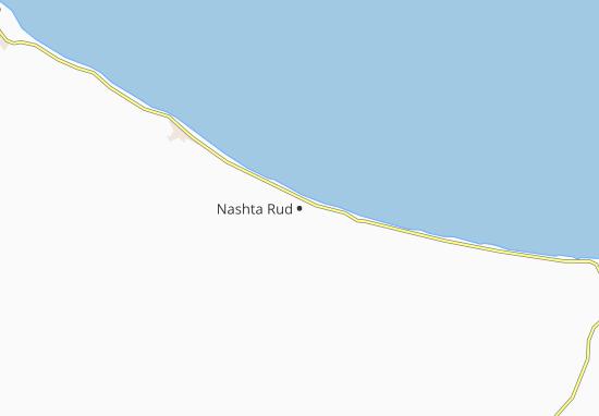 Mappe-Piantine Nashta Rud